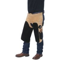 Tough 1 Professional Deluxe Leather Farrier Apron