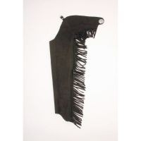Tough-1 Youth Synthetic Equitation Chaps