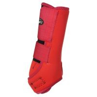 Tough-1 Economy Vented Sport Boots Set