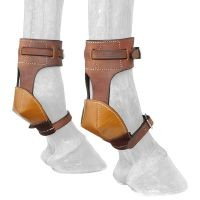 Tough-1 Deluxe Skid Boots