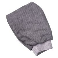 Fleece Apllicator Mitt