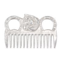 Tough-1 Horsehead Mane Comb