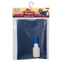 Blanket and Sheet Repair Kit