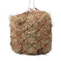 Tough-1 Deluxe Large Two Tone Poly Hay Bag