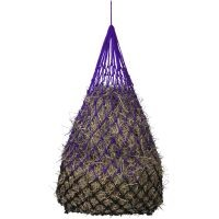 """Deluxe 2""""X 2"""" Slow Feed Poly Hay Net"""