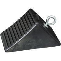 Tough-1 Rubber Trailer Chock