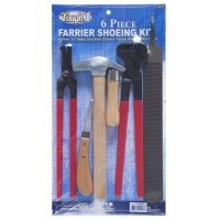 Tough-1 Hoof Trim & Shoeing Kit