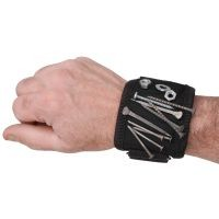 Breathable Wrist Magnet