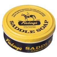 Fiebings Saddle Soap Paste
