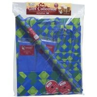 Lucky You Gift Bag and Wrap Collection 8 Pack