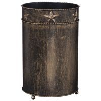 Star Trash Can