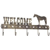 Welcome Sign Hook