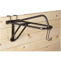 Single Collapsible Saddle Rack