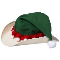 Elf Hat/Hat Cover
