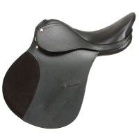 Hunt Saddle Wide/Draft Pkg