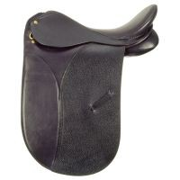 EquiRoyal Regency Dressage Saddle