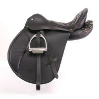 Endurance Marathon Saddle Package