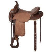 Brisbane Trail R/O W/H Saddle Package