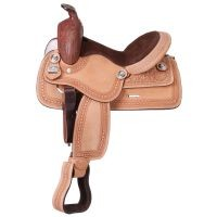 Harris Trail Saddle