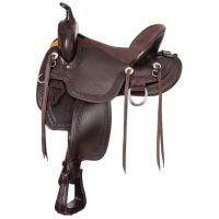 Mesquite Mule Saddle Package