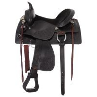 Jacksonville Trail Saddle Package Wide
