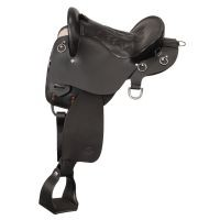 King Series Trekker Endurance Saddle w/o Horn