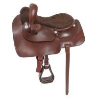 Royal King Side Saddle