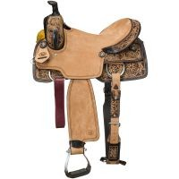 Pendleton All Around Saddle