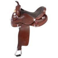 Gaited Triumph Saddle Package