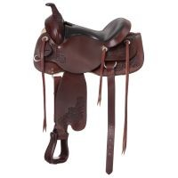 Alpine Trail Saddle Package