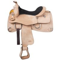 Trinidad Trainer Saddle