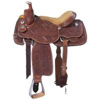 Weston Roper Saddle