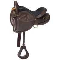 Lady Gait Endurance Saddle