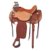 Wade Working Saddle Package